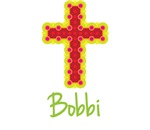 Bobbi Bubble Cross