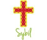 Sybil Bubble Cross