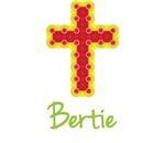 Bertie Bubble Cross