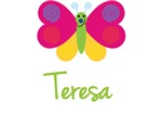 Teresa The Butterfly