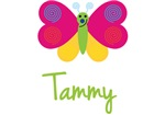 Tammy The Butterfly
