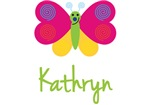 Kathryn The Butterfly