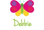 Debbie The Butterfly