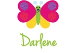 Darlene The Butterfly