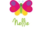 Nellie The Butterfly