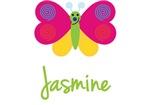Jasmine The Butterfly