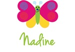 Nadine The Butterfly