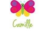 Camille The Butterfly