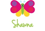 Shawna The Butterfly