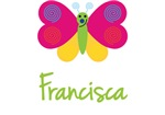Francisca The Butterfly
