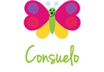Consuelo The Butterfly