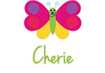 Cherie The Butterfly
