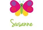 Susanne The Butterfly