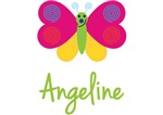 Angeline The Butterfly