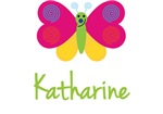 Katharine The Butterfly