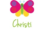 Christi The Butterfly