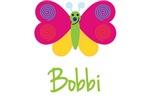 Bobbi The Butterfly