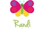 Randi The Butterfly
