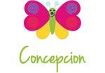 Concepcion The Butterfly