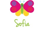 Sofia The Butterfly