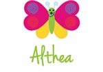 Althea The Butterfly