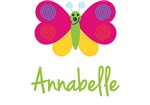 Annabelle The Butterfly