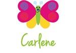 Carlene The Butterfly