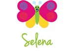 Selena The Butterfly
