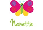 Nanette The Butterfly