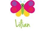 Lilian The Butterfly