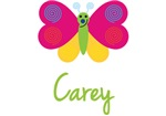 Carey The Butterfly