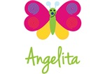 Angelita The Butterfly