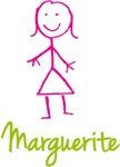 Marguerite The Stick Girl