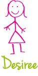 Desiree The Stick Girl
