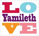 I Love Yamileth