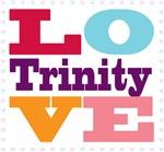 I Love Trinity