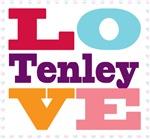 I Love Tenley