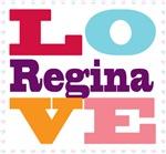 I Love Regina
