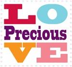 I Love Precious