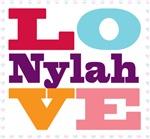 I Love Nylah