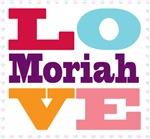 I Love Moriah