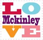 I Love Mckinley