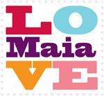 I Love Maia