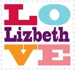 I Love Lizbeth