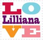 I Love Lilliana