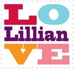 I Love Lillian