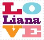 I Love Liana