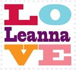 I Love Leanna