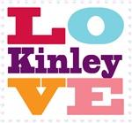 I Love Kinley