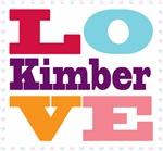 I Love Kimber